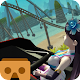 VR Island Roller Coaster