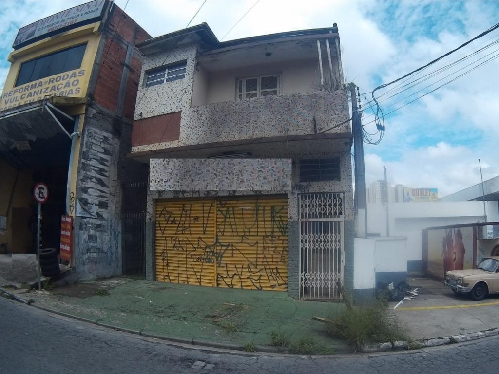 Casa Vila Humaitá Santo André