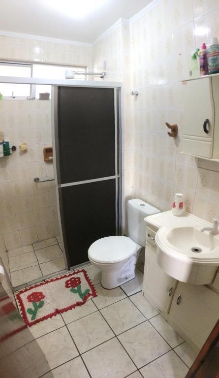 Apartamento Florianópolis Coqueiros 2133602