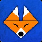 Origami Challenge Icon