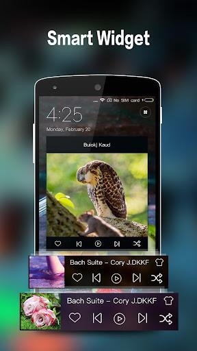 Music - Mp3 Player screenshot 6