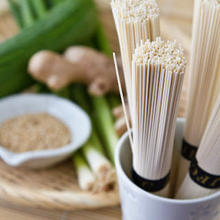 Japanese Somen Noodles Recipes