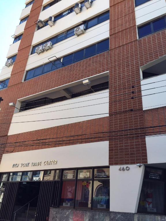 Sala comercial para venda e locação, Centro, Bragança Paulista - SA0003.