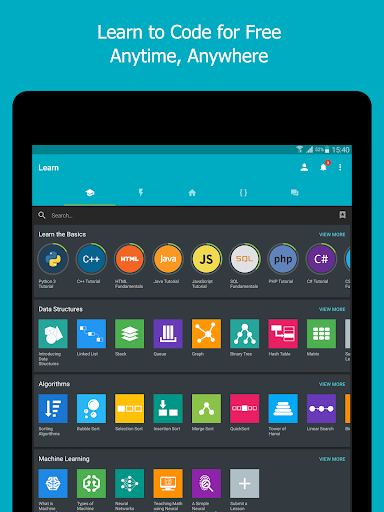 SoloLearn: Learn to Code for Free screenshot 6