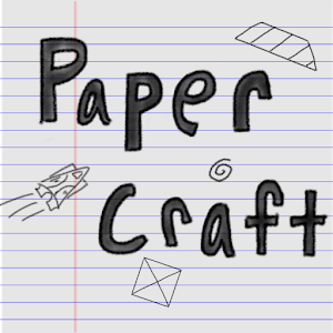 Paper Doodle Craft For PC / Windows 7/8/10 / Mac – Free Download