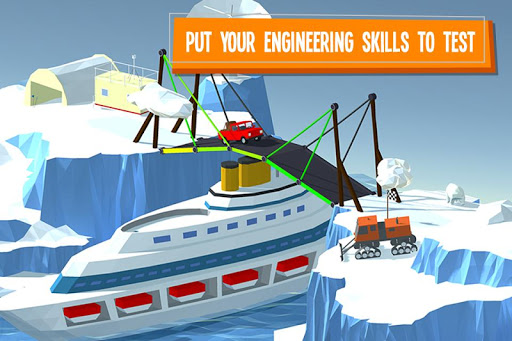 Build a Bridge! For PC