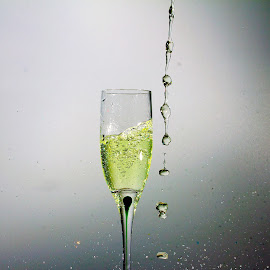 Celebrate by James Schenk - Food & Drink Alcohol & Drinks