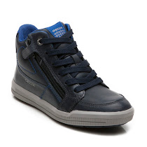 Geox Farzach High Top HIGHTOP