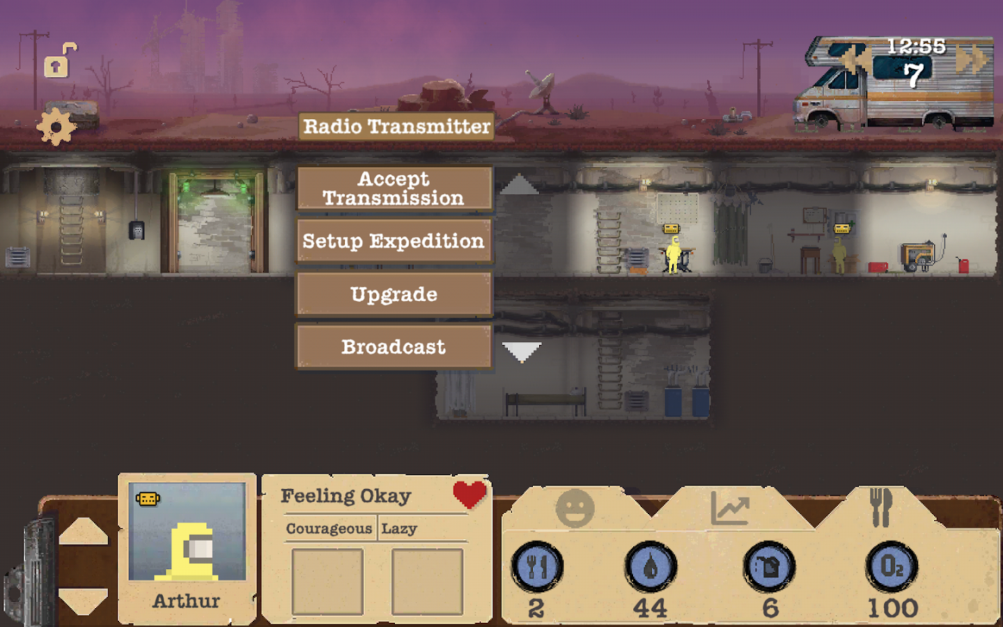 Sheltered Screenshot 11