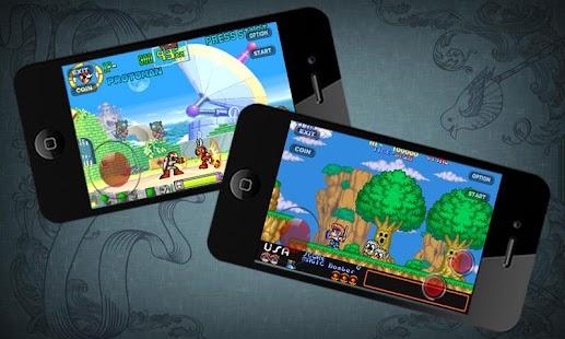Arcade Featured:Series 4- screenshot thumbnail