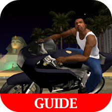 Guide for Grand Theft Auto