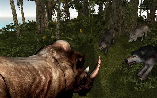Life Of Wolf 2014 FREE screenshot 10