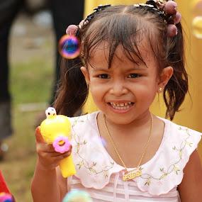 by Rizqi Mubarak - Babies & Children Children Candids