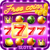 Royal Slots: Casino Machines APK baixar