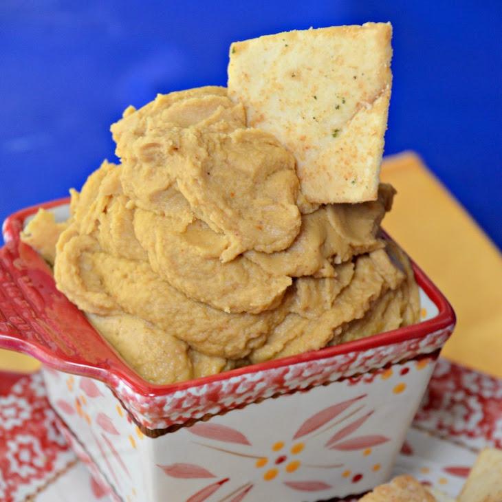 Spicy Garlic Hummus Say NO to bland Hummus! Recipe   Yummly
