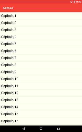 Biblia Católica Gratis screenshot 15