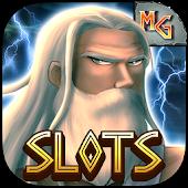 Download Glory of Zeus - Original Slots APK to PC