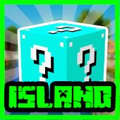 App Map Lucky Island MCPE APK for Windows Phone