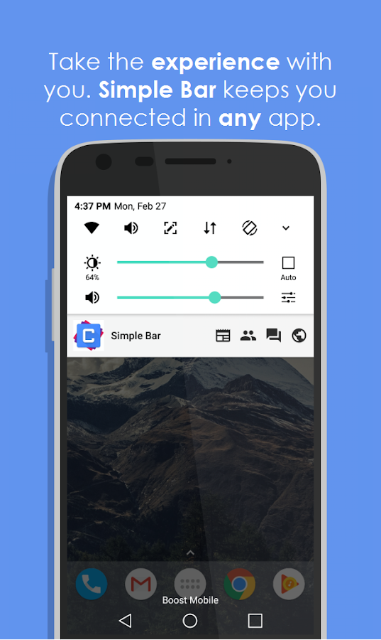 Simple for Facebook Pro Screenshot 3
