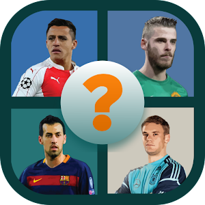 Guess The Football Player APK