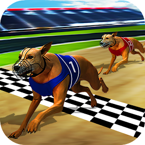 Wild Greyhound Dog Racing For PC