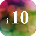 iLauncher 10 - OS 10 Theme 10代