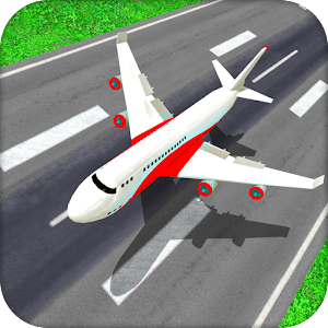Airplane Flight - Pilot Flying Simulator For PC / Windows 7/8/10 / Mac – Free Download