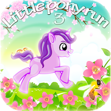 Little Running Pony 3