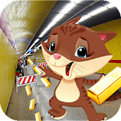 Cheat For Talking Tom Gold Run