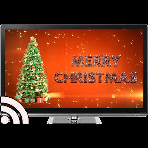 Christmas on TV via Chromecast For PC