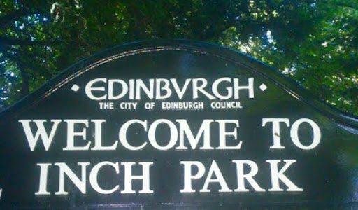 Welcome to Inch Park