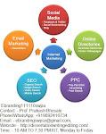 Internet Online Marketing Service Provider in Delhi