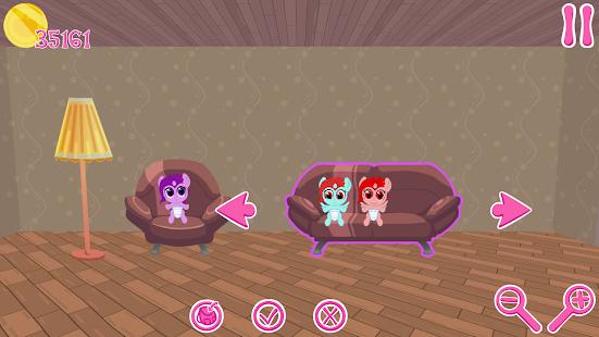 My Pocket Pony apk screenshot