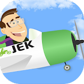 GO-JEK Air APK for Bluestacks