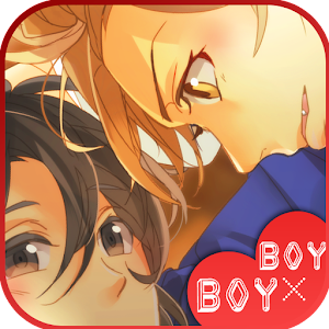 VampireDarling-Yaoi,BL game
