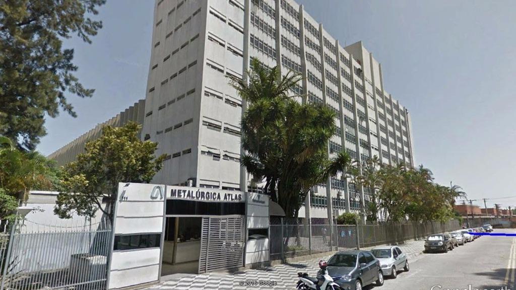Andar Corporativo para locação, São Paulo