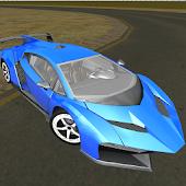 Download Muscle Sport Car Simulator APK on PC