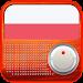 Free Polonia Radio AM FM Icon