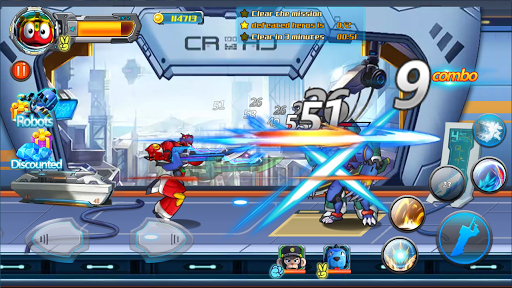 Armor Beast Arcade Fighting 2 Apk Download Free for PC, smart TV