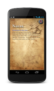 Download Ambar's Fate - The Gamebook APK for Android Kitkat