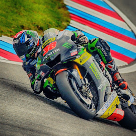Bradley Smith by Jiri Cetkovsky - Sports & Fitness Motorsports ( brno, bradley, grand prix, smth, race )