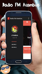 Radio FM Atambua - screenshot