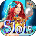 Song of the Sirens Slot Game