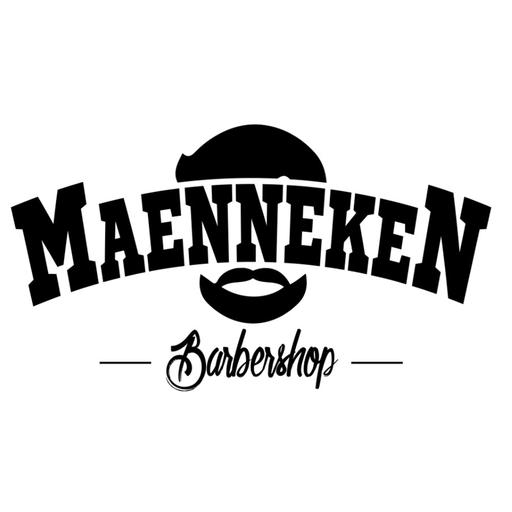 Maenneken Barbershop (app)