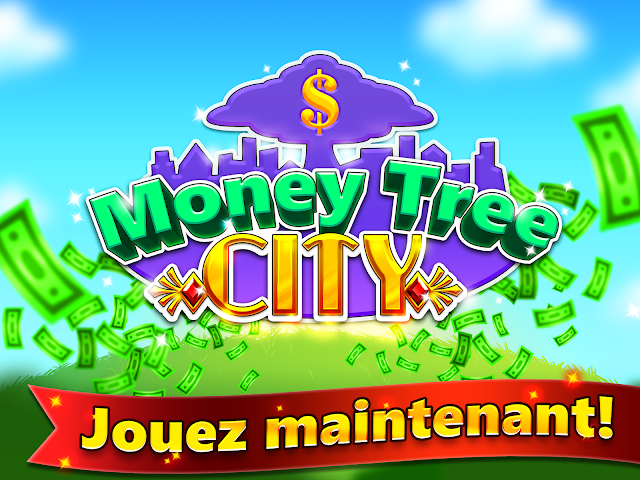 android Money Tree City - Riche Ville Screenshot 7