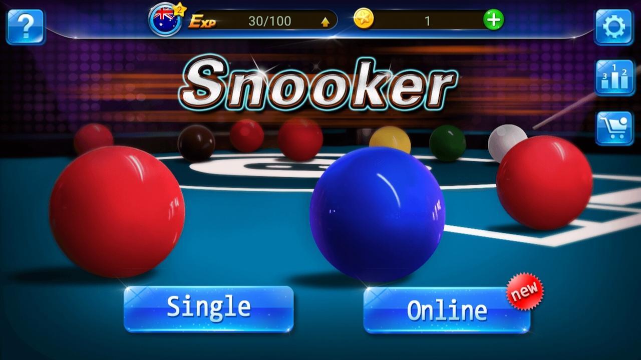 kostenlos snooker spielen deutsch