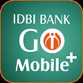 App IDBI Bank GO Mobile+ apk for kindle fire