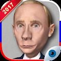 Putin: 2017 APK for Bluestacks
