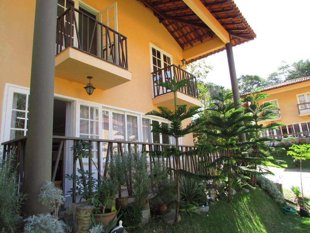 Foto - [CA0157] Casa Petrópolis, Secretário