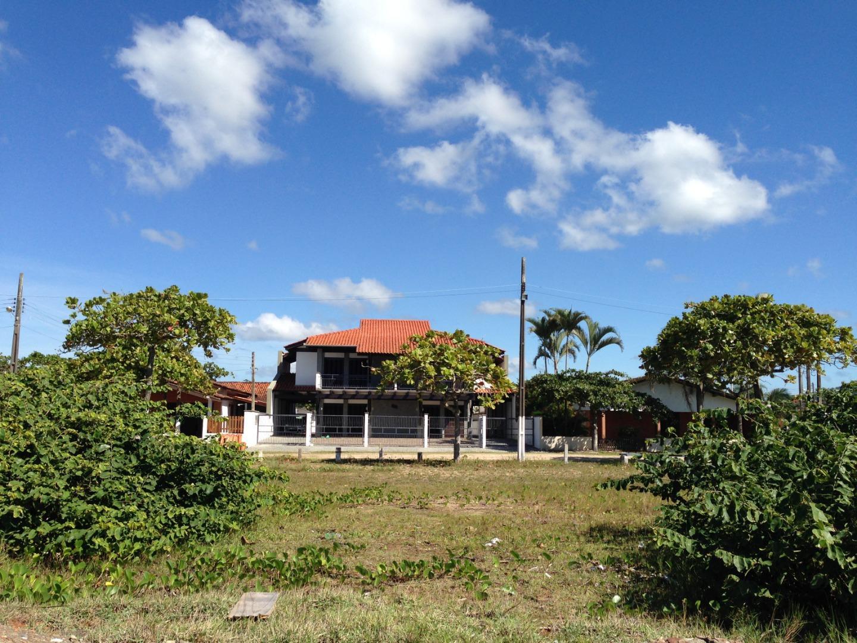 Sobrado BEIRA MAR à venda, 499 m² por R$ 1.400.000 - Uirapuru - Itapoá/SC